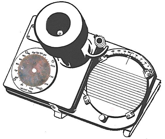 Driftmeter